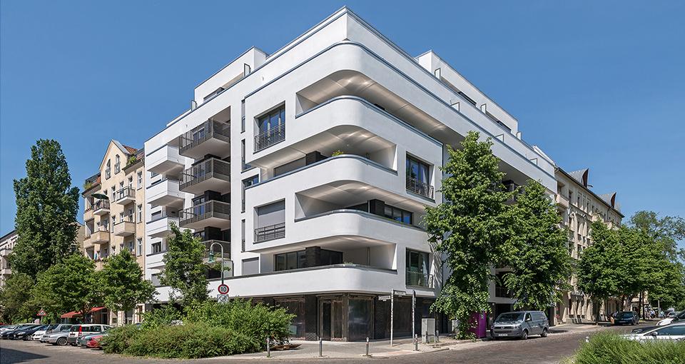 Architekt In Berlin pfeil architekten berlin